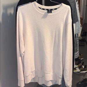 Nike SB sweater size medium. Good condition.